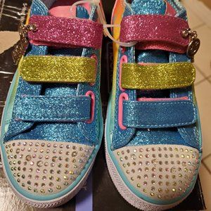 Crazy Adorable Sneakers